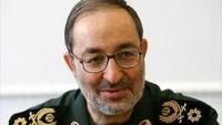 General Cezayiri: Amerika devlet terörizminin kaynağıdır