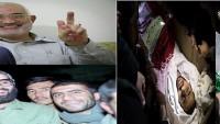 İranlı Bir General ve Bir Devrim Muhafızı Suriye'de Şehid Düştü
