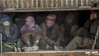 Irak'a üç bin IŞİD teröristi giriş yaptı iddiası