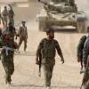 Irak Ordusu Terör Örgütü DEAŞ'ın 7 Üyesini Tutukladı