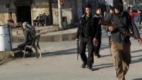Humus Halkı, IŞİD'e Karşı Örgütlendi