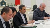 İran: Hiçbir Terör Örgütü Görüşmelere Katılmamalıdır