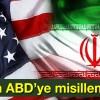 İran'dan ABD'ye yaptırım misillemesi