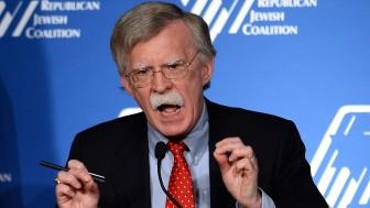 Bolton, İran'a baskıların amacını açıkladı!