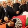 Kudüs'e Özgürlük İntifadasında 12 Kişi Şehit Oldu 666 Kişi Yaralandı