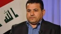 Irak İçişleri Bakanı: 100 IŞİD'li Teröristi Gözaltında Tutuyoruz