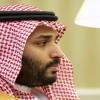 Suudi Prens Trump'la Görüşücek