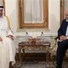 Katar: Kuşatmadan sonra tek yol kaldı, o da İran'dı