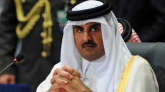 Suriye'yi Viran Eden Katar'dan İlginç Çıkış