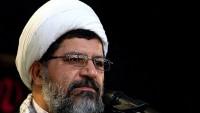 İran Kudüs Ordusu'ndan Siyonistlere Tepki