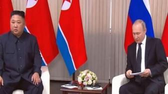 Kuzey Kore lideri: ABD müzakerelerde tek yanlı hareket ediyor