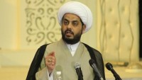 Kays el-Hazali: Adil Abdulmehdi'ye Trump'ın Petrol Talebini Reddettiği İçin Komplo Kuruldu