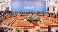 Suriye konulu 9. Astana toplantısı ertelendi