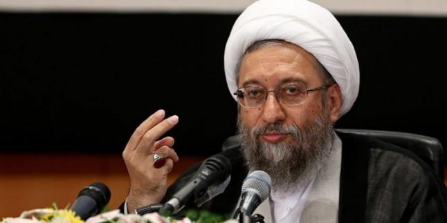 Amuli Laricani: Direniş cephesi zaferini İslam inkılabı rehberine borçlu