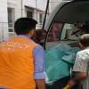 Tekfirciler Suriye Halkına Korkak Saldırılarını Sürdürüyor