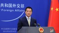 Çin: Her zaman Suriye'de siyasi çözümü destekledik