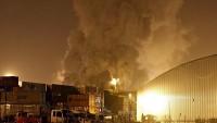 Meksika'da Doğalgaz Patlaması: 20 Ölü, 60 Yaralı
