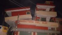 Meksika'da Deprem