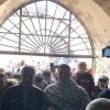 Mescid-i Aksa'nın er-Rahme Kapısı açıldı