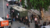 Mısır'da Dün 423 Kişi Gözaltına Alındı