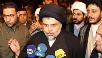 Mukteda Sadr İle BM'nin Irak Özel Temsilcisi Görüştü