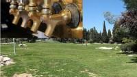 Siyonistlerin küstahlıkları sürüyor: Mezarlıkta içki festivali düzenleyecekler