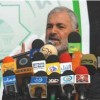 """Hamas üyesi milletvekili: Mahmud Abbas'ın istifası """"açık bir tiyatro"""""""