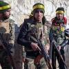 Irak Nuceba Hareketi: İşgalciliğin Sona Ermesine Kadar ABD İle Savaşacağız