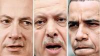 Büyük Şeytan ABD, Türkiye-İsrail mutabakatından memnun
