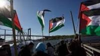 Siyonist rejimin Gazze Şeridi'ne doğru yola çıkacak Özgürlük Filosu-3'e yönelik tehditleri kınandı