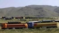 Ankara petrol ticaretini Bağdat'la yapacak