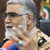 Tuğgeneral Purdestan: İsrail'in herhangi bir tehdidine uzun menzilli füzelerimiz ile karşılık vereceğiz