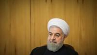 Ruhani'den ABD Açıklaması: Cevap Vermeye Değmez