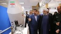 """Ruhani'den ABD ve Fransaya Uzay Aracı Resti: """"Birkaç Ay İçinde Yenisini Fırlatmaya Hazır Olacağız"""""""