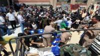 Terör Mağdurlarına İnsani Yardım Dağıtıldı