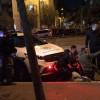 İşgal Güçleri Kudüs'ün Cebelu'l-Mukebbir Beldesinde 4 Kişiyi Tutukladı