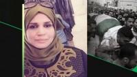 İşgal Mahkemesi Filistinli Kadın Şehidin Katilini Serbest Bıraktı