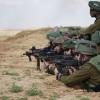 Siyonist İsrail Askerleri Gazze Şeridinde Alarm Durumuna Geçirildi