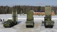 Rusya Suriye'deki Hmeymim Askeri Hava Üssü'ne S-400 hava savunma sistemi yerleştirecek