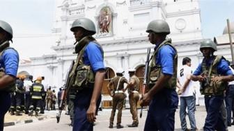 Sri Lanka'daki Kanlı Saldırıda CIA Parmağı