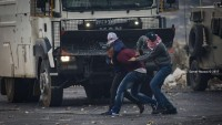Filistinli Polis Subayı Mısır Zindanlarında Şüpheli Bir Şekilde Öldü