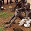 Sudan'da ekmeğe yapılan zam halkı sokaklara döktü