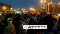 Sudanlı muhalefet grupları, yönetimin derhal sivil bir hükümete devredilmesi talebinde ısrar ediyor
