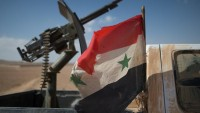 Suriye Ordusu Stratejik Bölgeleri Kurtardı