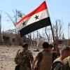 Suriye Ordusu Rakka'da İlerliyor