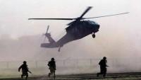 ABD, YPG İşbirliği ile IŞİD Komutanlarını Helikopterle Aktardı