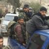 Suriye Ordusu, Terörist Grupların Hama Kuzeyindeki Saldırılarını Püskürttü