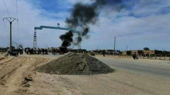 ABD Destekli YPG Teröristleri Deyrezzur'a Bağlı Şıhayl İlçesinde 7 Sivili Öldürdü.