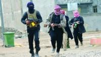 Suriye'nin Deyruz'zur Eyaletinde 20 YPG Teröristi Öldürüldü