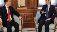Venezuela: Emperyalizme karşı Suriye'nin stratejilerini izleyeceğiz